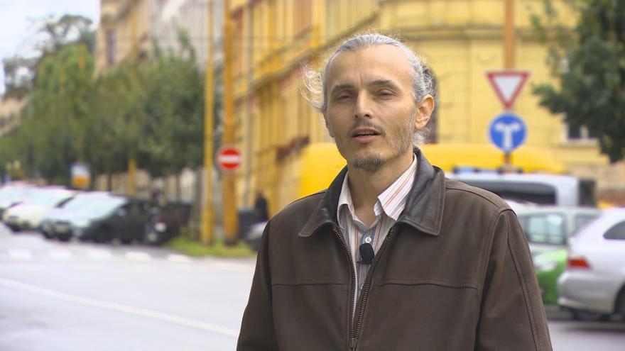 Video Lídr kandidátky - Rozumní - Josef Pelikán