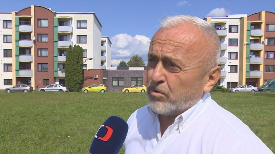 Video Lídr kandidátky - Zdraví Sport Prosperita - Vítězslav Novohradský