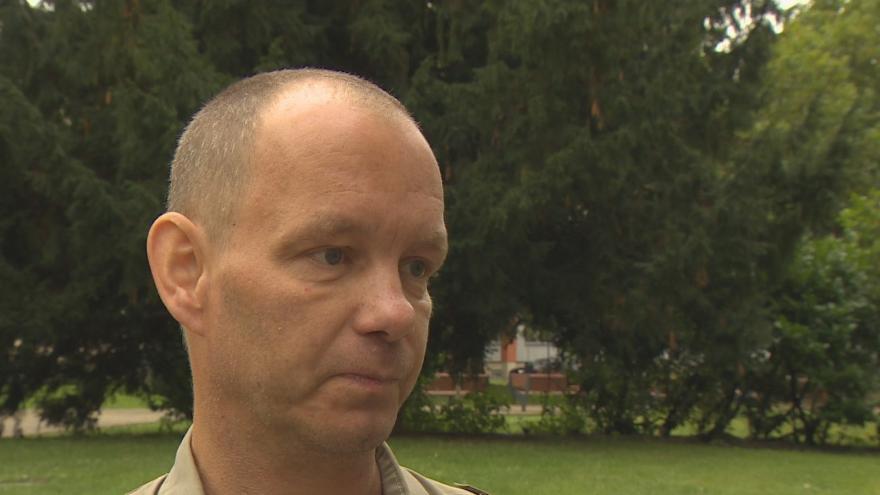 Video Lídr kandidátky - ROZUMNÍ - Petr Hannig - za spravedlnost a životní jistoty - Radek Rozsypal