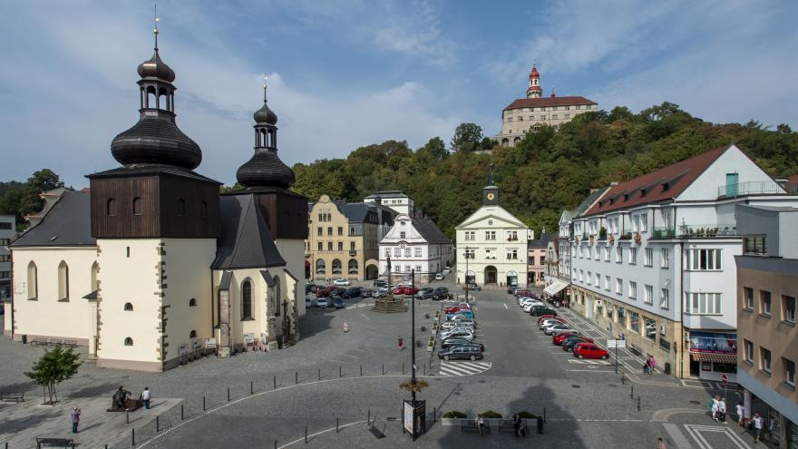 Video Předvolební debata: Královéhradecký kraj – 2. část