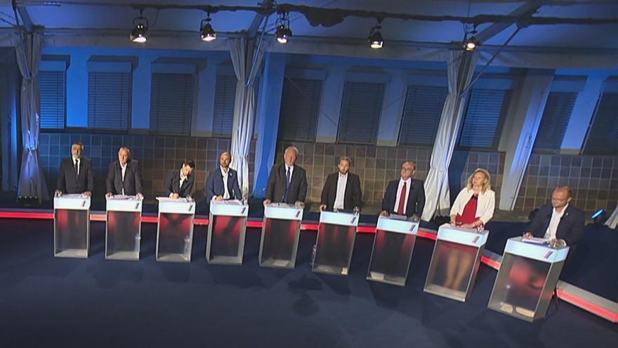 Video Předvolební debata: Pardubický kraj – celá