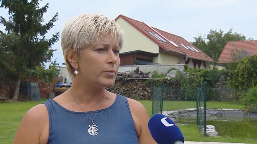 Video 3. na kandidátce - Demokratická strana zelených - ZA PRÁVA ZVÍŘAT - Kateřina Borková