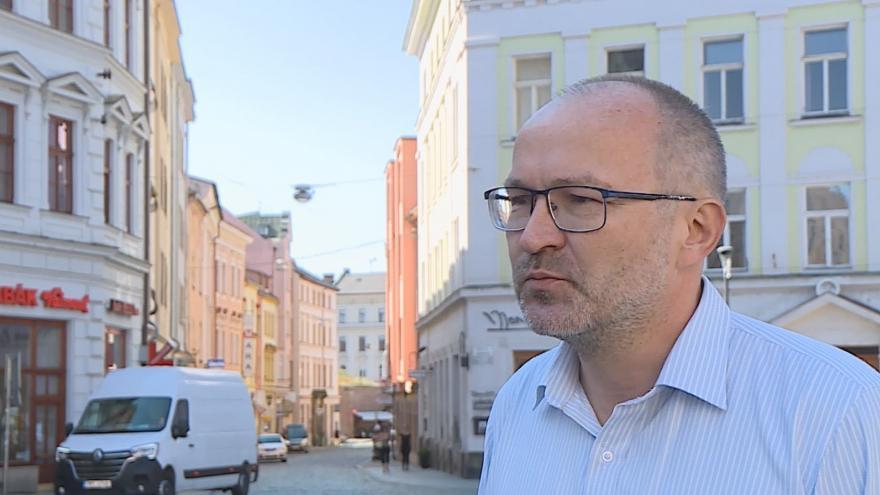 Video Lídr kandidátky - Soukromníci a ODA - Bohuslav Coufal