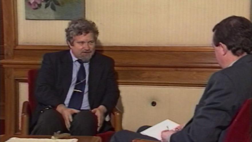 Video Angličané mají v politice výjimečný smysl pro fair play
