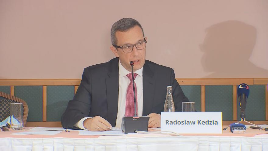 Video Tisková konference Huawei k budování a provozu sítí 5G v Česku