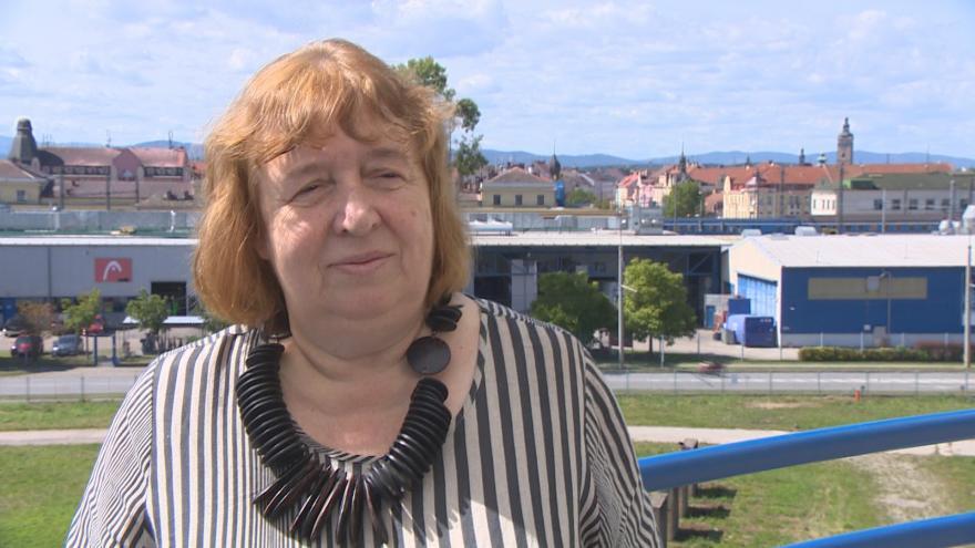 Video Lídr kandidátky - ROZUMNÍ - Petr Hannig - za spravedlnost a životní jistoty - Marie Paukejová