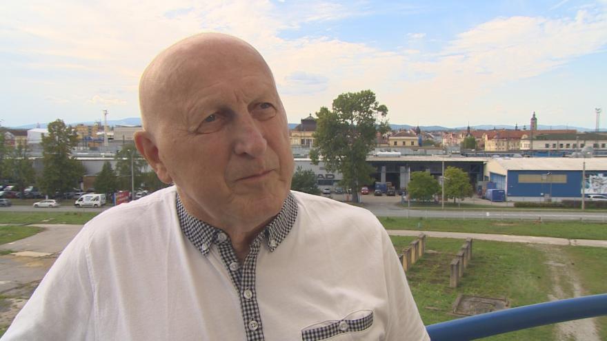 Video Lídr kandidátky - ALIANCE NÁRODNÍCH SIL - Vladimír Prinke