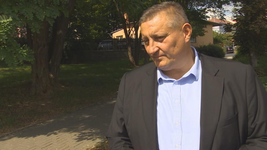 Video Lídr kandidátky - LEPŠÍ SEVER - Martin Klika