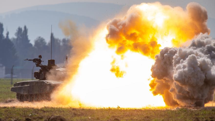Video Dny NATO 2020