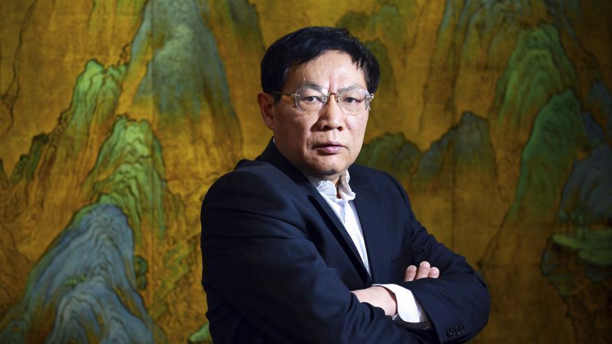 Video Studio ČT24: Odsouzení čínského exmagnáta