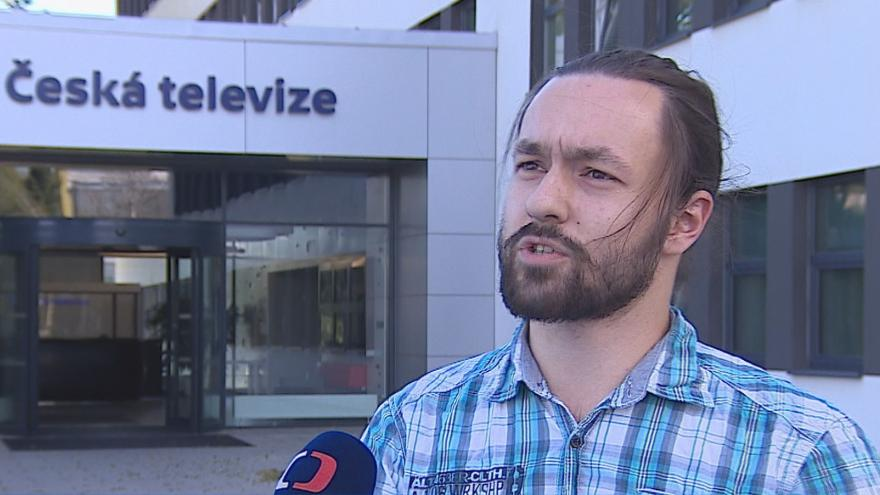 Video Lídr kandidátky - Levice - Andrej Bóna