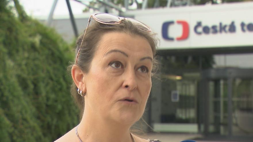 Video Lídr kandidátky - Demokratická strana zelených - ZA PRÁVA ZVÍŘAT - Martina Nováková