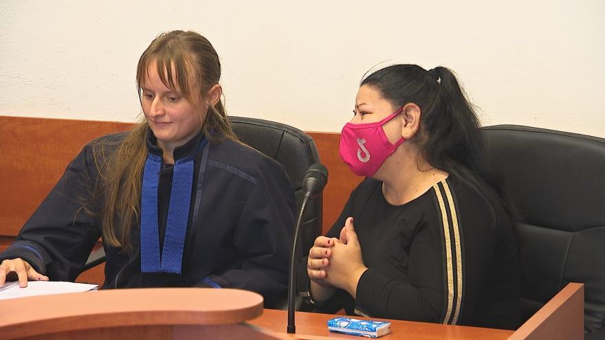Video Za porušení karantény vyměřil ženě soud podmínku
