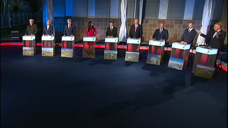 Video Volby 2020 - Moravskoslezský kraj