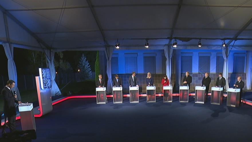 Video Volby 2020 - Středočeský kraj