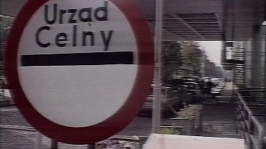 Video Československo-polská hranice