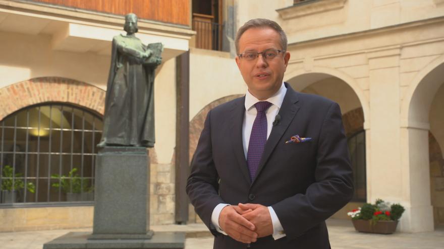 Video Fokus Václava Moravce - Povolání učitel(-ka)