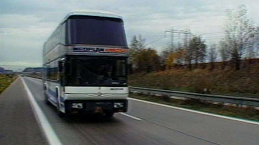 Video Z Prahy do Brna přibude další spoj