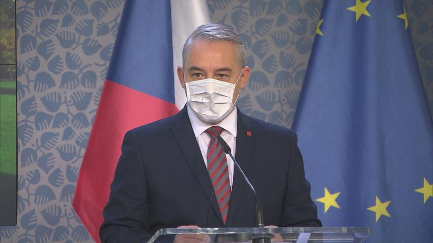 Video Brífink po jednání tripartity 2. listopadu