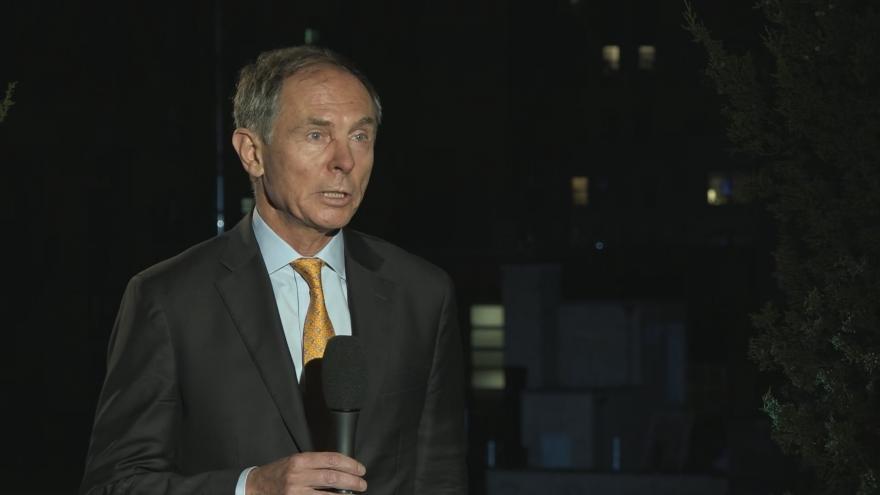 Video Jan Švejnar o americké ekonomice a náladě ve společnosti