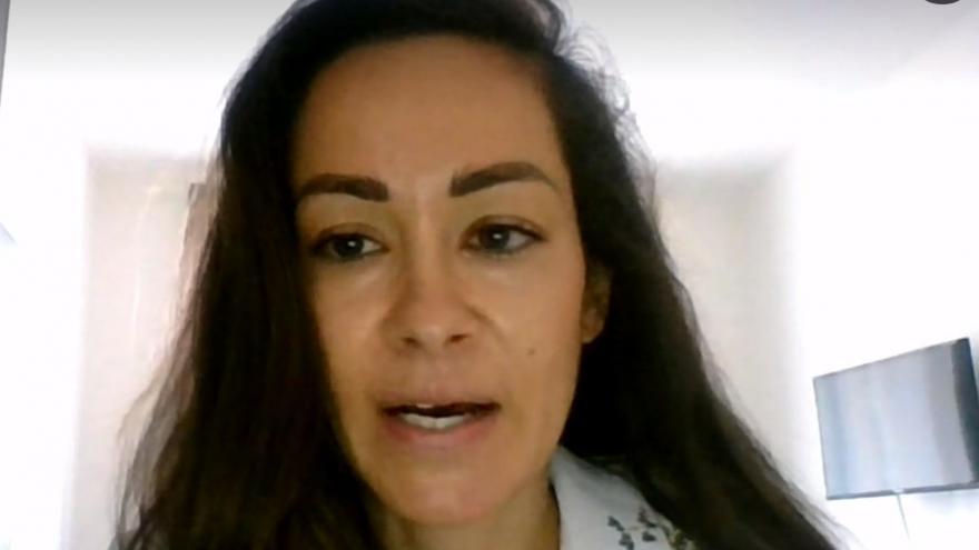 Video Q&A s dermatoložkou Janou Urbanovou