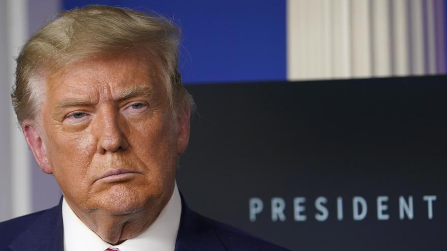 Video Události: Předávání prezidentské moci v USA