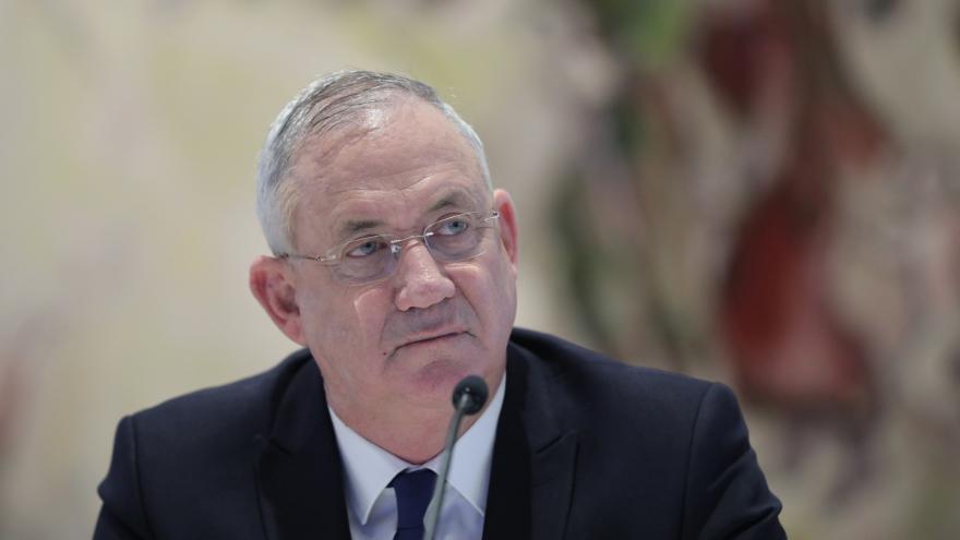 Video Studio ČT24: David Borek o krizi izraelské vládní koalice