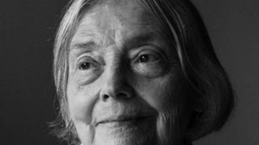 Video Události: Zemřela literární historička Marie Rút Křížková