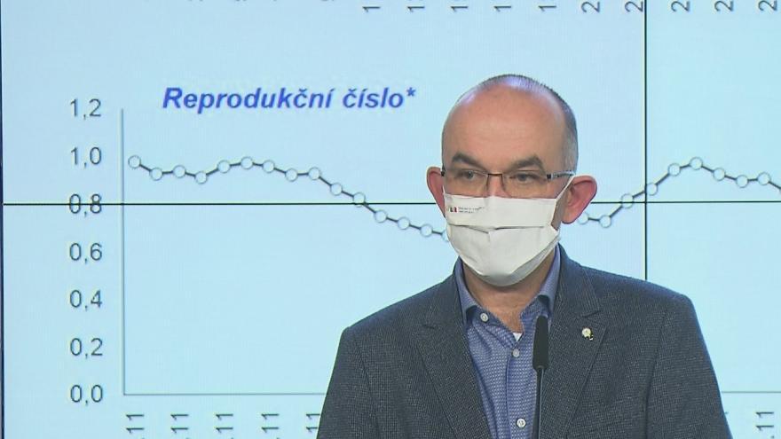 Video Tisková konference po jednání vlády 7. prosince