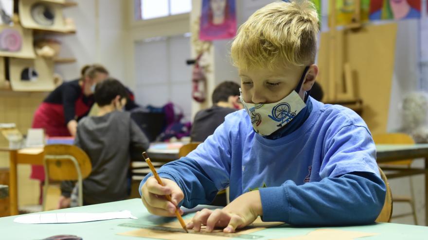Video Události: Epidemická opatření ve školách