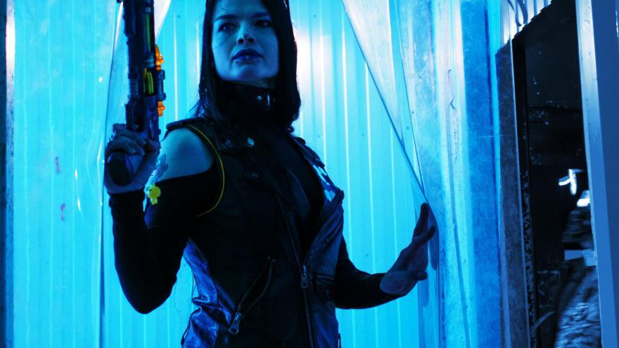 Video Cyberpunk 2077