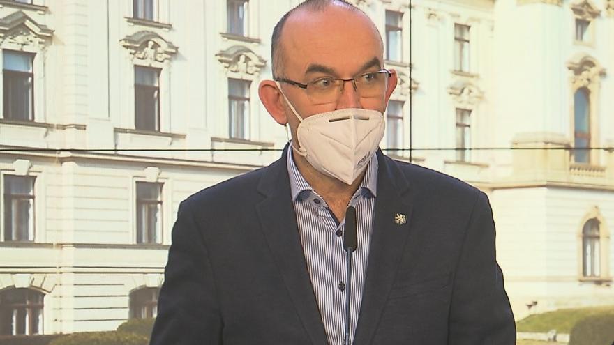 Video Brífink po jednání vlády 23. prosince