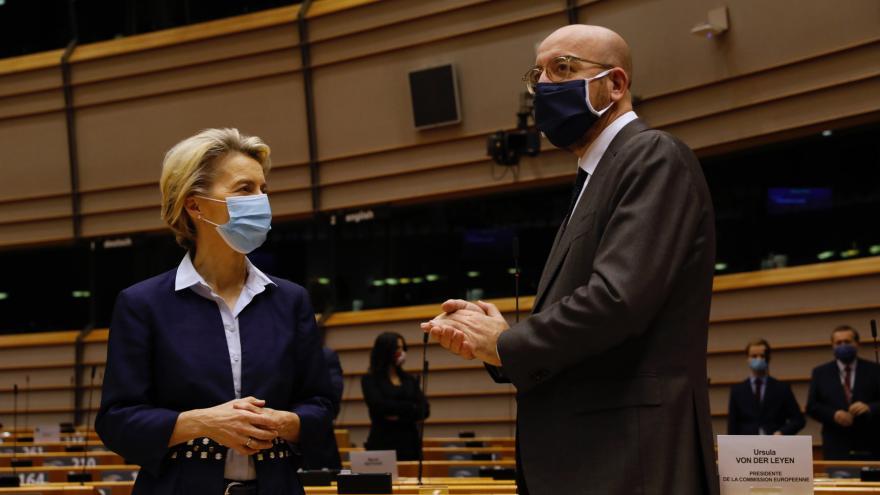 Video Události: Jednání evropských lídrů v Turecku