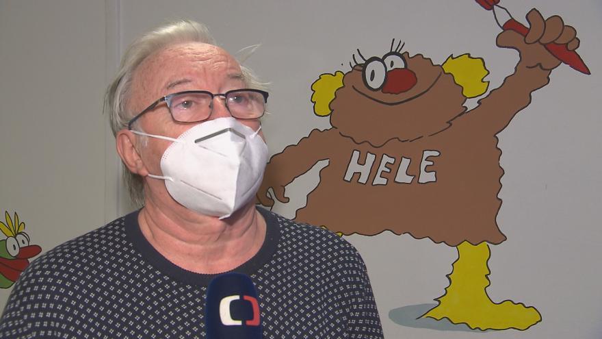 Video Události: Jů a Hele slaví 40 let