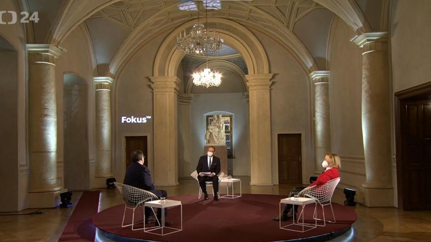 Video Fokus Václava Moravce: Umění odejít