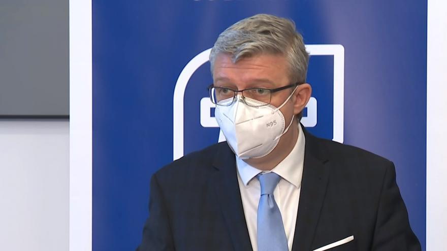 Video Brífink ministra Havlíčka k fungování elektronické dálniční známky