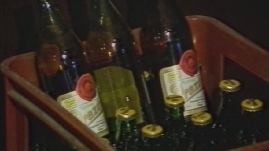 Video V Plzni zdražilo pivo