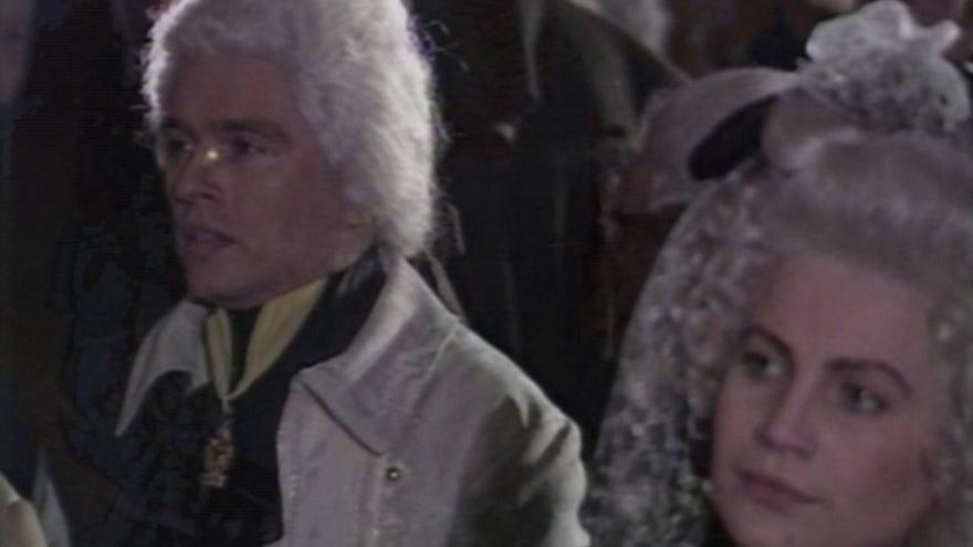 Video 235. výročí narození W. A. Mozarta