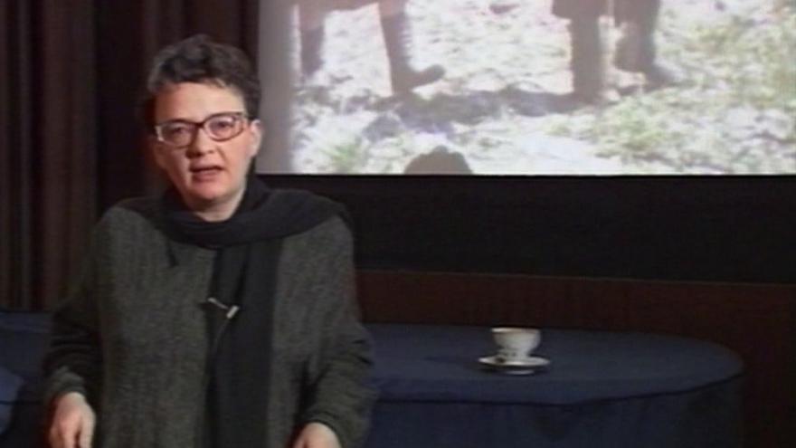 Video Nový film Agnieszky Hollandové Evropa, Evropa