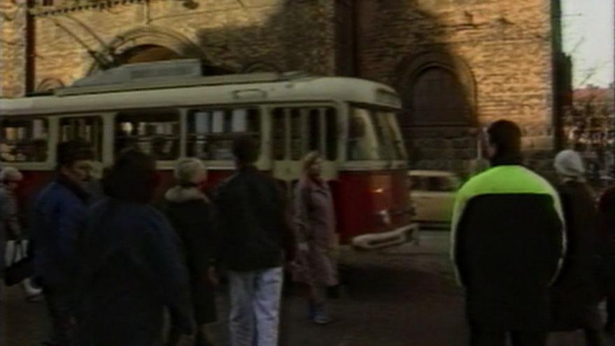 Video Zvýšení jízdného v ostravské MHD