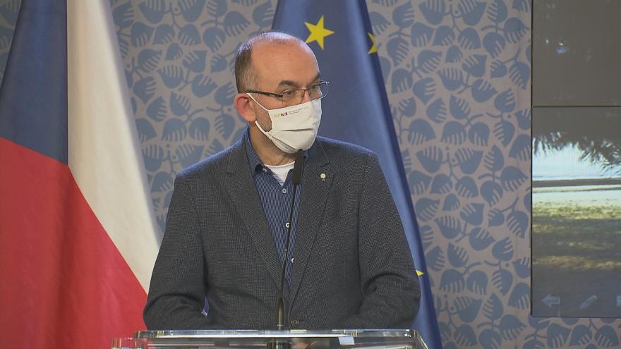 Video Brífink po jednání vlády 28. ledna