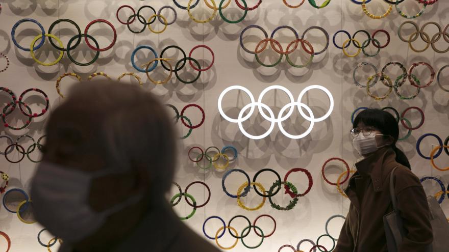 Video Horizont ČT24: Přípravy na zimní olympijské hry
