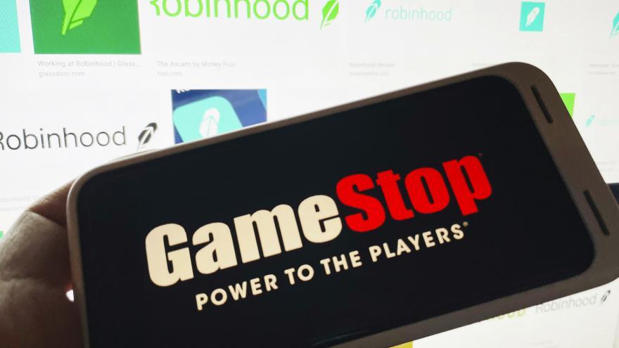 Video Horizont ČT24: Uživatelé Redditu kupují akcie GameStopu