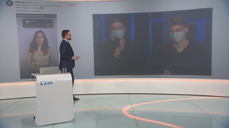 Video 90' ČT24 - Jak udělat kampaň na sociálních sítích?