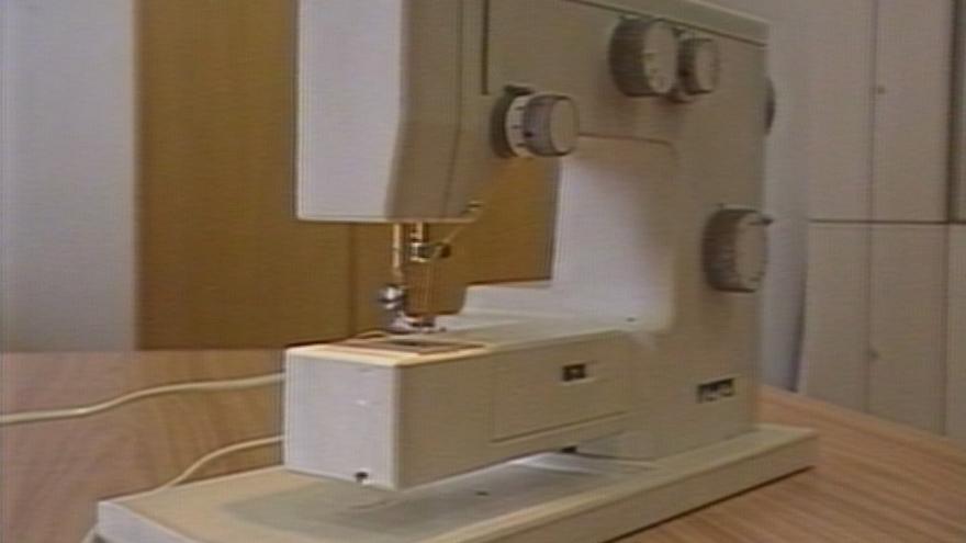 Video Obnova výroby šicích strojů Lada