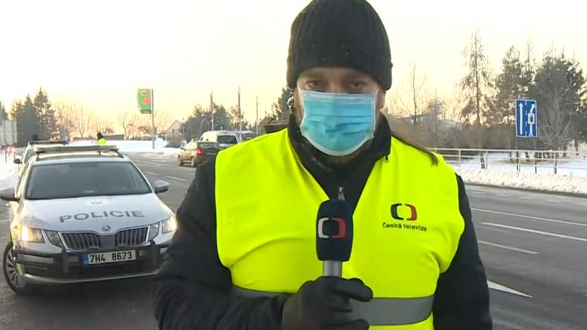 Video Zpřísnění opatření na Trutnovsku