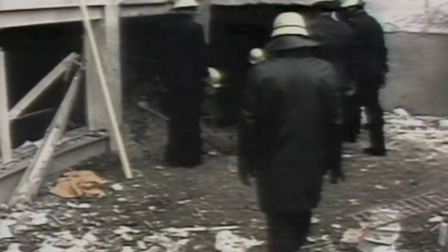 Video Události: Výročí útoku na Svobodnou Evropu