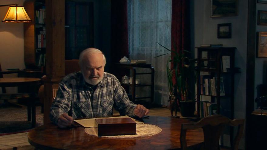 Video Vyprávění Zdeňka Svěráka - Hotelová pohádka