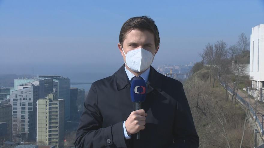 Video Slovensko: Spory kvůli vakcíně Sputnik V