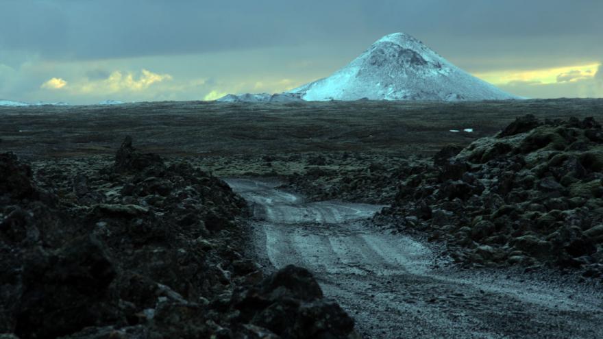 Video Horizont ČT24: Island zažil rekordní počet otřesů